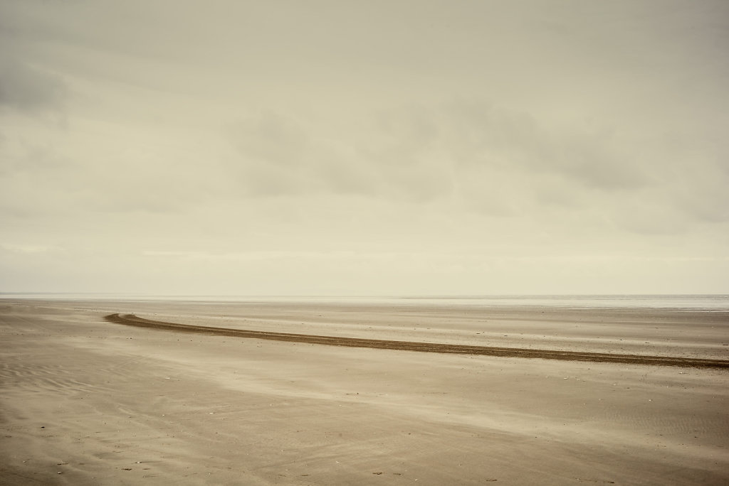 Pendine Sands, Jaguar